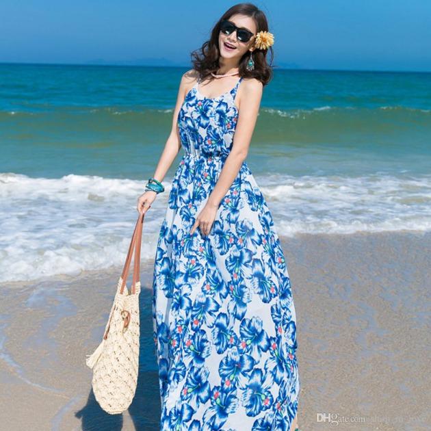 Los Mejores Vestidos De Noche Para Tu Fiesta En La Playa
