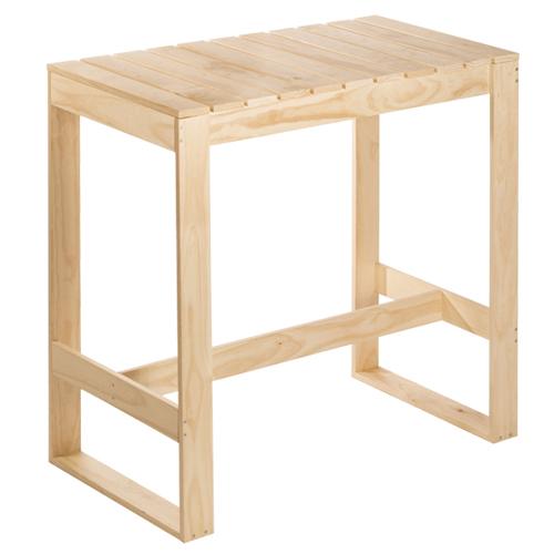 Las Mesas Con Palets Que Debes Tener En Cuenta Para Decorar