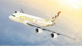 Etihad Airways hará su gestión bajo Blockchain de Winding Tree