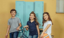 Offcorss presenta su original colección Back to School 2020