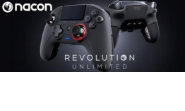 ANÁLISIS HARD-GAMING: Mando Nacon Revolution Unlimited Pro Controller