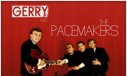 [Clásico Telúrico] Gerry and the Pacemakers - You'll Never Walk Alone (1963)