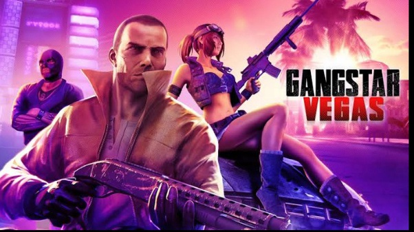 What game should I download on phone, Grand Theft Auto San Andreas or  Gangstar Vegas? - Quora