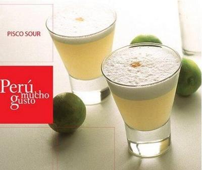 Revista chilena recomienda preparar pisco sour con limones piuranos