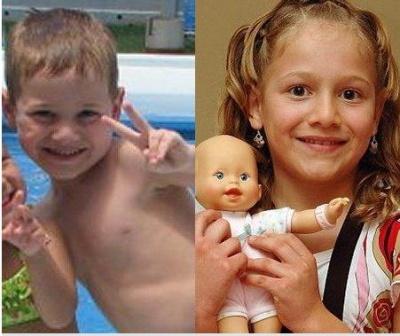 Resultado de imagen para cambio de género de niños