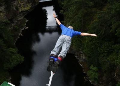 Los Deportes Extremos De Aventura De Riesgo Que Escapan A Toda