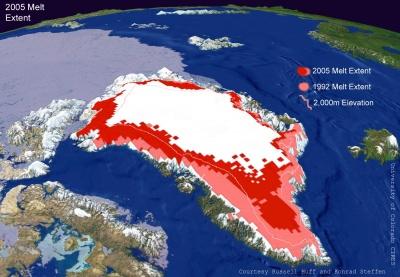 La subida inexorable de los mares; del Catastrofismo globalizante a la Indiferencia 1321454784