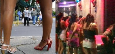 prostitutas despedida de soltero prostitutas en mexico