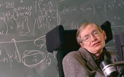 Desde InglésHeredero HawkingEl Físico De Einstein Stephen Quien LqSUzjVpMG