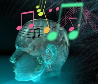 Resultado de imagen de La música influye en el cerebro