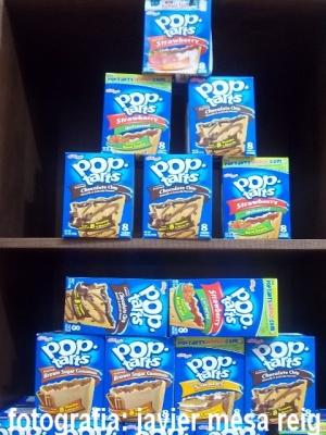Taste of america la primera tienda con los productos for Productos de menaje