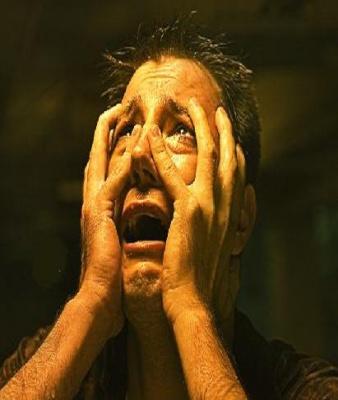 Terror miedo y sus efectos fisiol gicos - Efectos opticos de miedo ...
