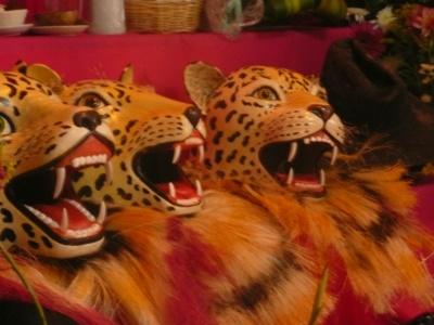 El Carnaval 2011 En San Fernando Chiapas Dió Inicio Gran Tradición