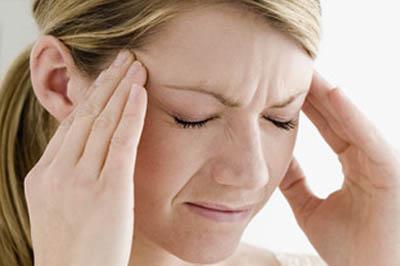 Aprendé todo sobre el dolor de cabeza