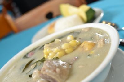 Cocina boyacense en bogot for Elementos de cocina bogota