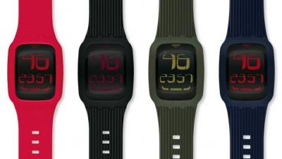 De Swatch Linea Relojes Touch Nueva RL34qA5j