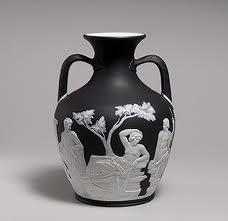 Josiah Wedgwood Ceramista