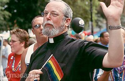 Iglesias y homosexuales de Elca luterana